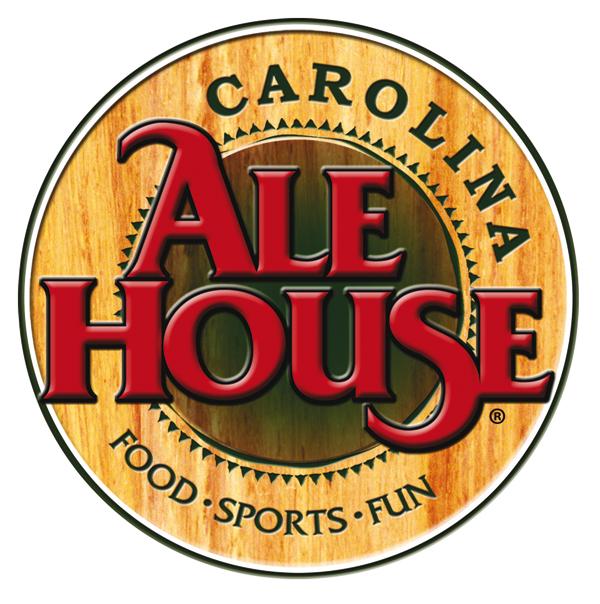 Carolina Ale House - logo