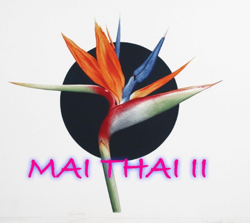 Mai Thai ll - logo