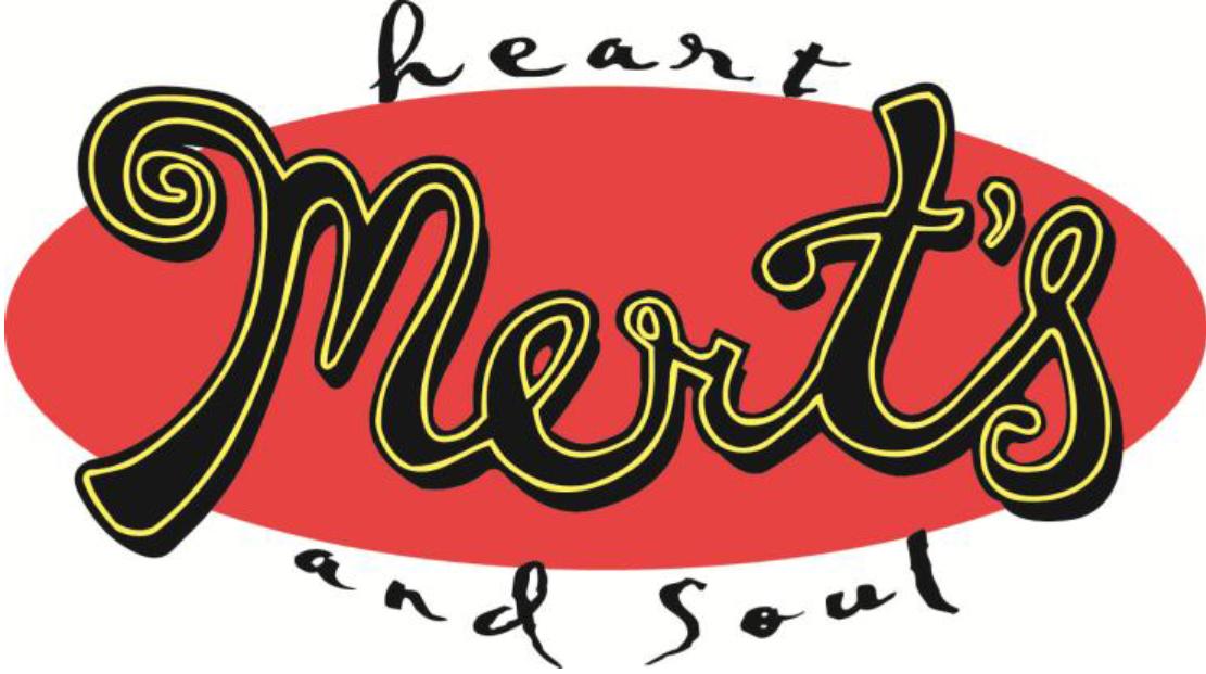 Mert's-Logo