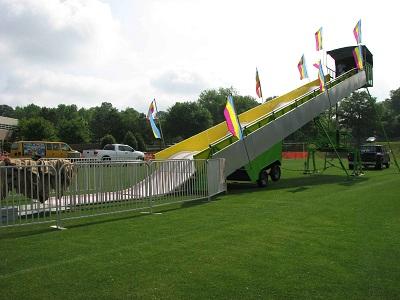Camel Slide