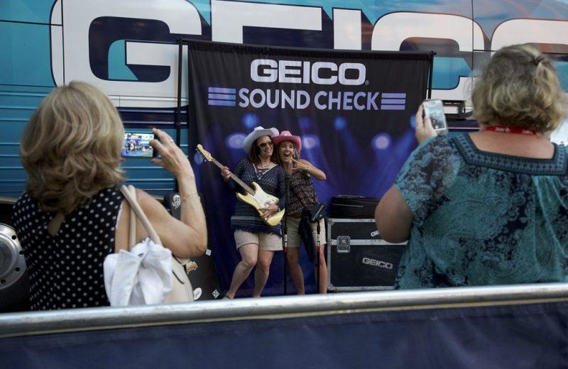 Geico-SoundCheck