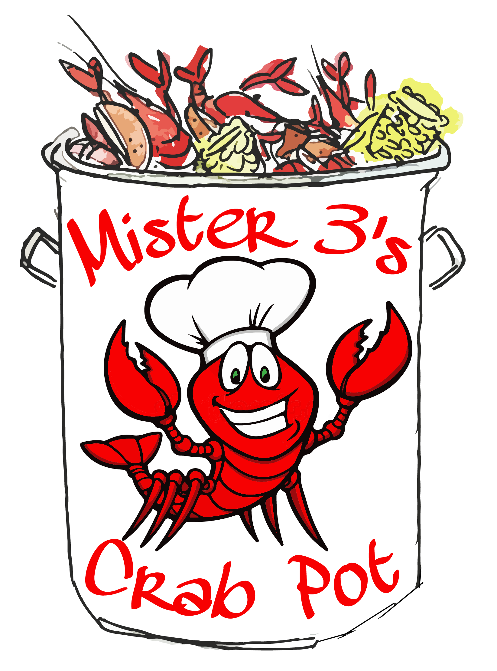 Mr3s Logo