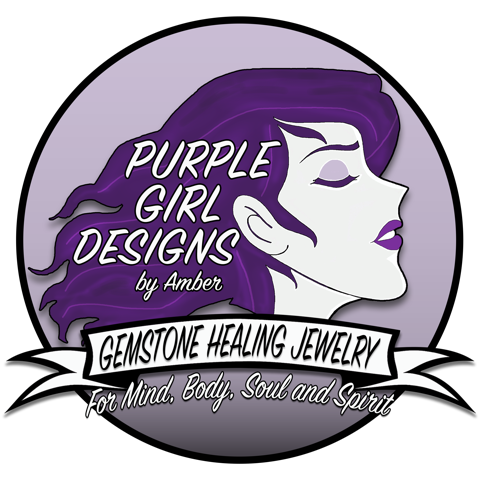 Purple Girl Designs by Amber