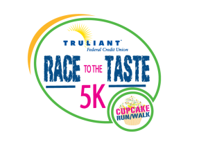 Race to the Taste logo 2018