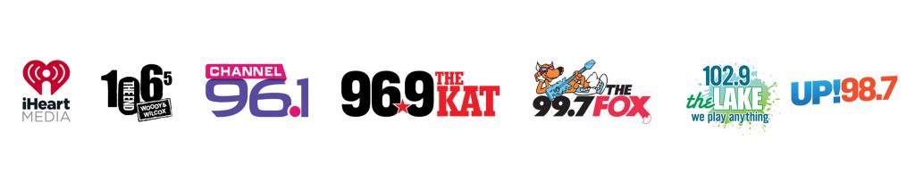 iheart logos 2018