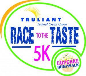 Race to the Taste logo 2018