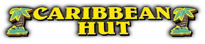Caribbean Hut Logo