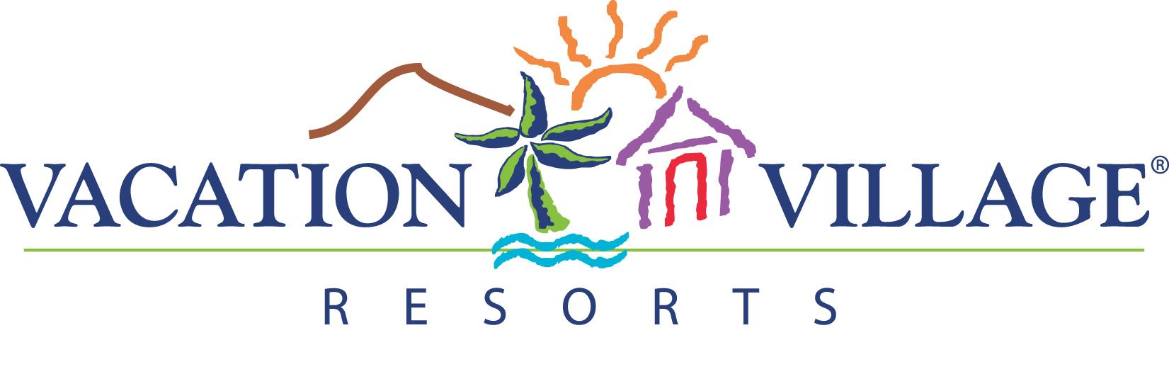 Vacation Village Resorts - Logo