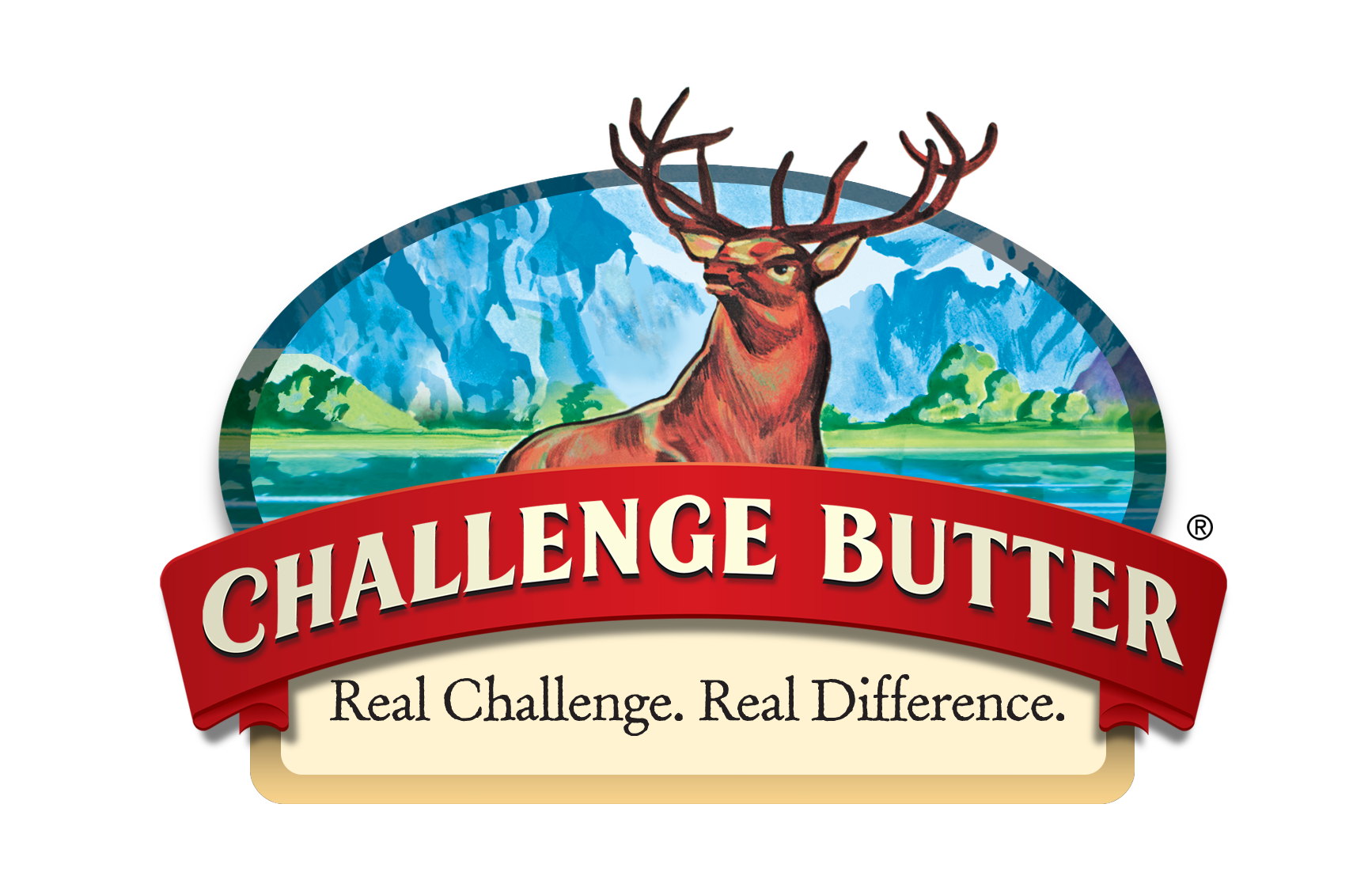 Challenge Butter logo