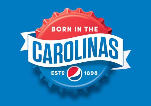 Pepsi Born in Carolinas 2017