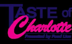 Taste Text Logo Color_2018_FL_V4_BlueLine