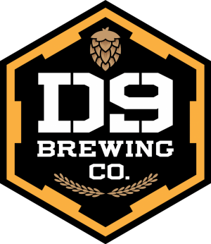 D9 Color full color logo