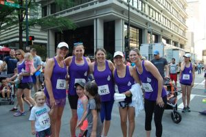 2018 MOMS in Training Race
