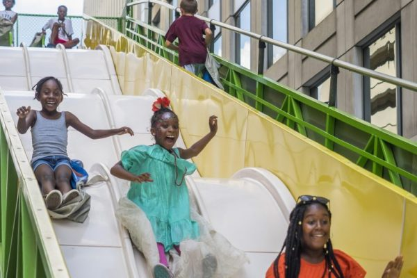 Activities for Kids in Food Festival in Charlotte, NC