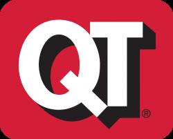 QuikTrip bug color