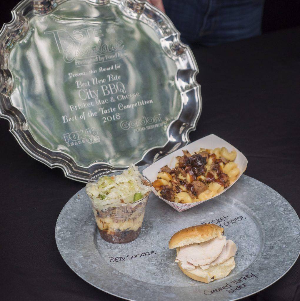 Best Of The Taste Awards