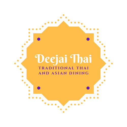 Deejai Thai Restaurant Logo