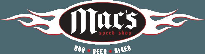 Macs logo