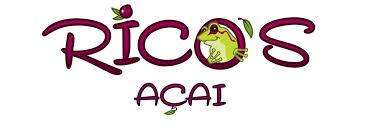 Ricos Logo