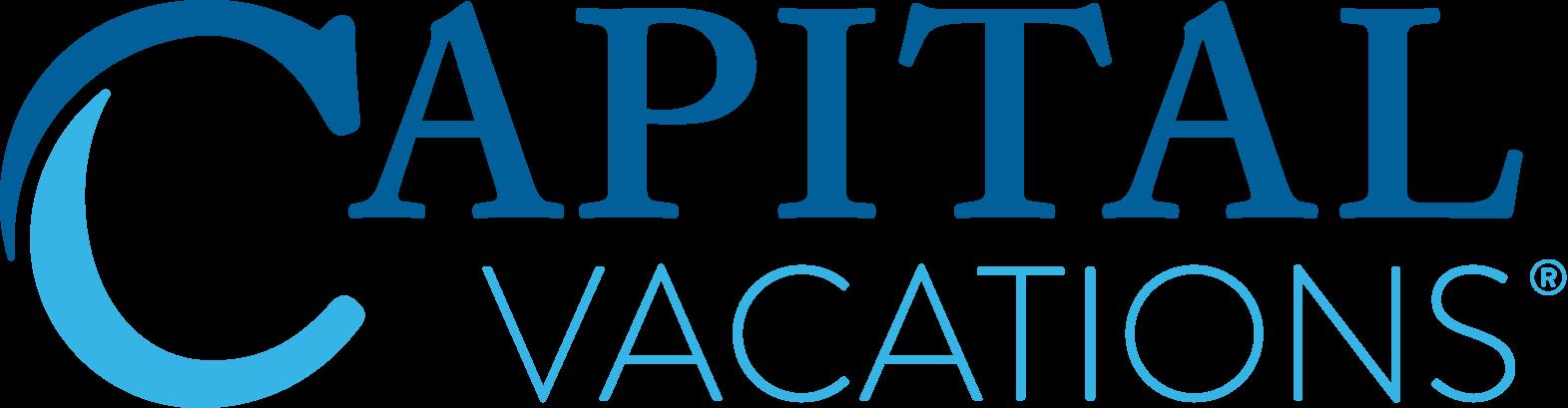 CapitalVacations_Logo-FullColor REGISTERED-2