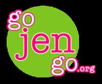 Go Jen Go Logo