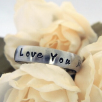 Memory Rings and Lovely Things
