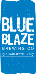 Blue Blaze Logo