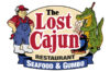The Lost Cajun Huntersville