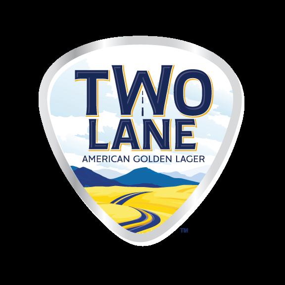 Two Lane Beer Logo