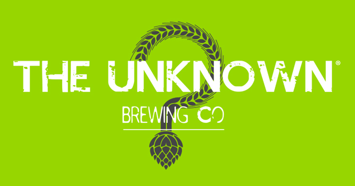 unknown brewing 2021